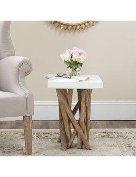 Margarita End Table by Allmodern