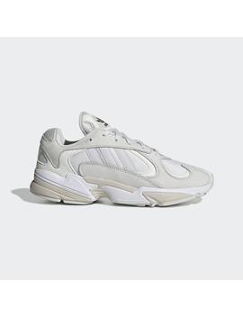 Yung 1 Schoenen by Adidas
