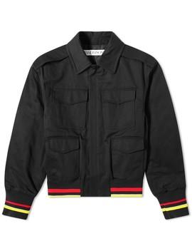 Jw Anderson Multi Pocket Jacket by Jw Anderson