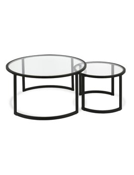 Whitacre 2 Piece Coffee Table Set by Allmodern