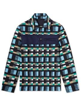Kenzo Outdoor Jacket by Kenzo