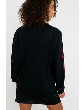 Wasted Paris Internal Silence Long Sleeve T Shirt by Wasted Paris
