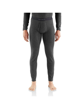 Base Force® Heavyweight Poly Wool Bottom by Carhartt