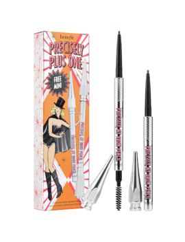 Precisely Plus One Brow Pencil Duo by Benefit Cosmetics