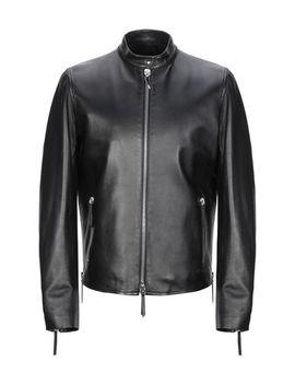 biker-jacket by giuseppe-zanotti