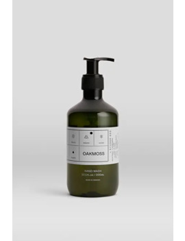Hand Wash Oakmoss, 300 Ml by Arket