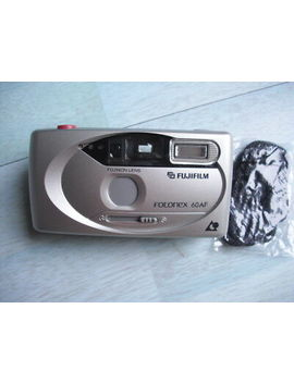 Fujifilm Fotonex 60 Af Kompaktkamera Autofocus Fuji Rollfilmkamera by Ebay Seller