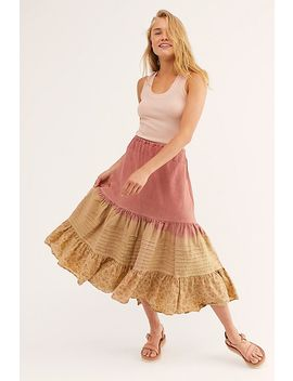 Naiis Skirt by Magnolia Pearl