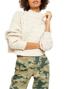 Merry Go Round Sweater by Free People