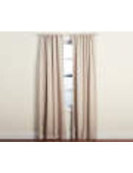 Aprima Dane Blackout Curtain Panel Pairs by Aprima Dane Blackout Curtain Panel Pairs