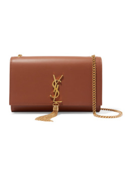 Sac Porté épaule En Cuir Monogramme Kate Large by Saint Laurent