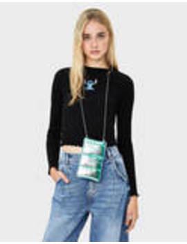 Stitch T Shirt by Bershka
