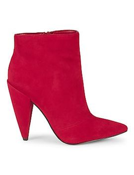 Jayden Point Toe Ankle Boots by Bcb Generation