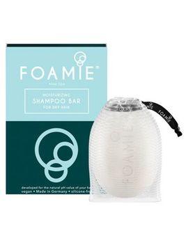 Foamie Shampoo Bar Aloe Spa For Dry Hair by Foamie