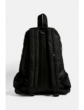 Obey Wayward Daypack Backpack by Obey