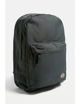 Dickies Arkville Charcoal Grey Backpack by Dickies
