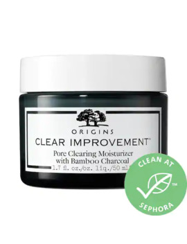 Clear Improvement™ Pore Clearing Moisturizer With Salicylic Acid by Origins