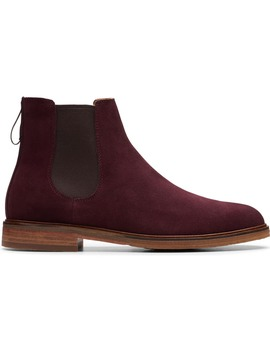 Clarkdale Gobi Chelsea Boot by Clarks®