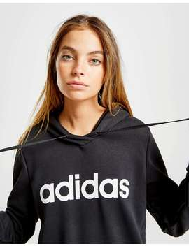 Adidas Core Overhead Hoodie by Jd Sports