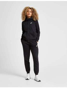 Nike Essential Futura Joggers by Jd Sports