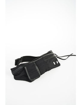 Fabric Fanny Pack by Rick Owens