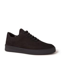 Low Mondo Ripple Sneaker Van Nubuck by Filling Pieces