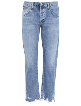 Emerson Blue Slim Leg Jeans by Citizens Of Humanity