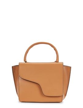 Montalcino Mini Leather Cross Body Bag by Atp Atelier