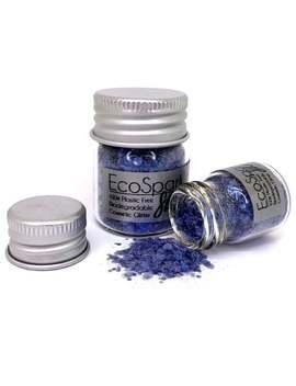 Aqua Marine Shimmers   100% Plastic Free Biodegradable Glitter   Bioglitter / Ecoglitter by Etsy