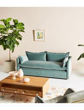 Denver Sofa by Anthropologie