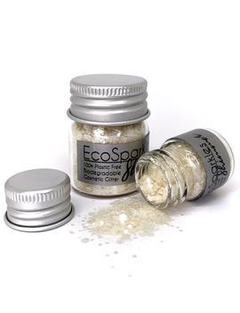 Himalaya Shimmers   100% Plastic Free Biodegradable Glitter   Bioglitter / Ecoglitter by Etsy
