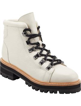 Issy Hiker Boot by Marc Fisher Ltd