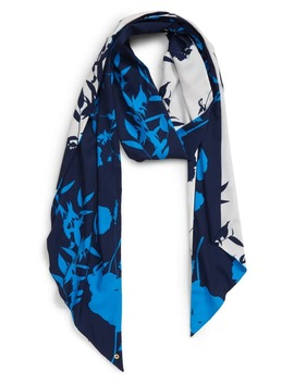 Bluebell Skinny Scarf by Ted Baker London