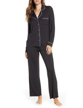 Lenon Jersey Pajamas by Ugg®