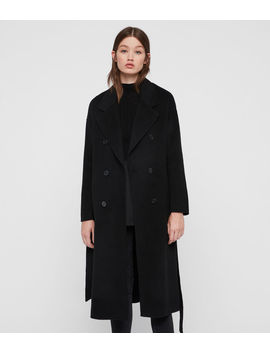 Maddison Coat by Allsaints