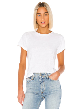 The Classic Tee by Re/Done