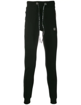 Jogginghose Mit Stretchanteil by Philipp Plein