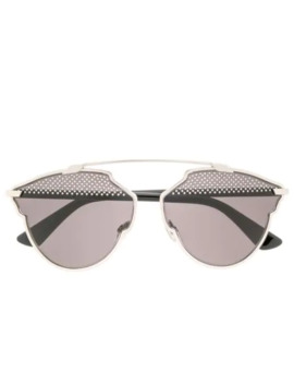 Micro Studded Tinted Sunglasses by Dior Eyewear