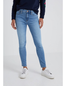 Toothpick Eco Jean   Jeans Skinny Fit by J.Crew
