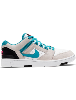 Nike Sb Air Force 2 Low South Beach by Stock X