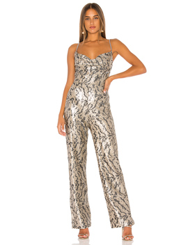 Studio 54 Jumpsuit by Kendall + Kylie