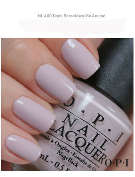 Opi Nail Polish Spring Summer Brazil Collection Series Gel Nails A59 A70 15 Ml by Unbranded