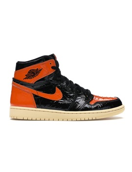 Jordan 1 Retro High Shattered Backboard 3.0 by Stock X