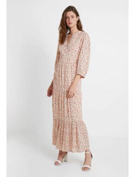 Maxi Dress − Pink by Yas Tall