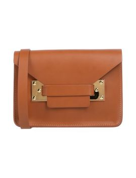 Cross Body Bags by Sophie Hulme