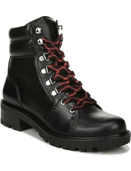 Tamia Lace Up Hiking Boot by Sam Edelman