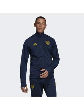 Arsenal Icon Jacket by Adidas