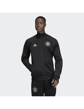 Manchester United Icon Jacket by Adidas
