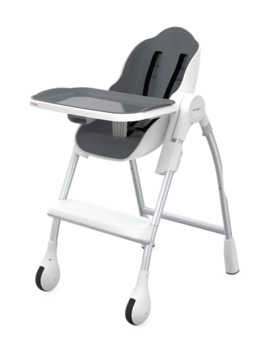 Cocoon High Chair by Oribel