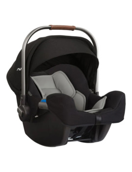 Caviar Pipa Infant Car Seat by Nuna